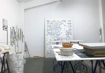 Britta Bogers Atelier